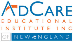 AdCare Educational Institute of New England Logo